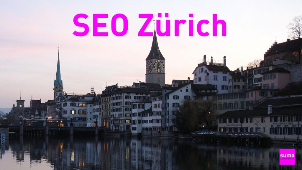 SEO Agentur Zürich Empfehlung